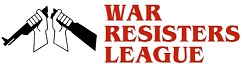 Support the War Resisters League