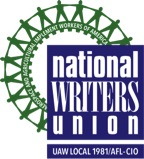 National Writers Union (UAW Local 1981, AFL-CIO)