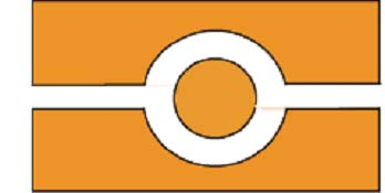 RFID passport logo